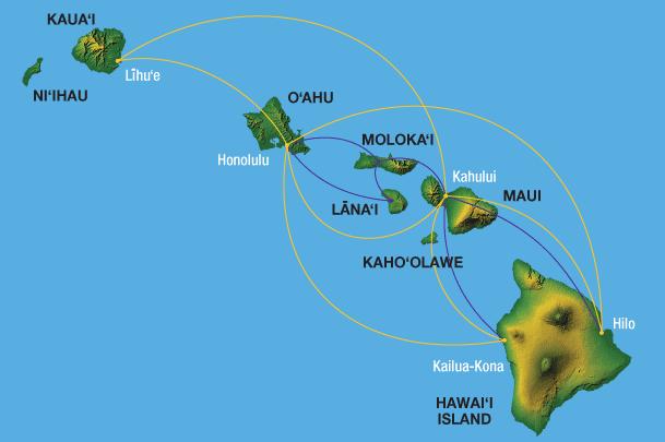 Mainland Islands New Zealand