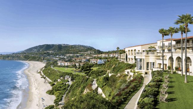 Ritz-Carlton Laguna Niguel (Dana Point, CA)