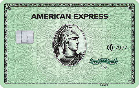 American Express® Green Card